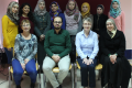 An-Najah Participates in the Tempus Project Workshop